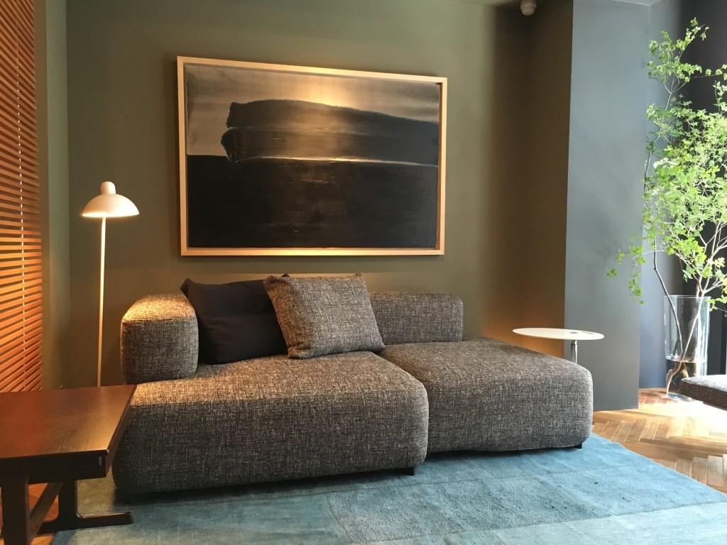 hemp dansk mobel gallery. Black Bedroom Furniture Sets. Home Design Ideas