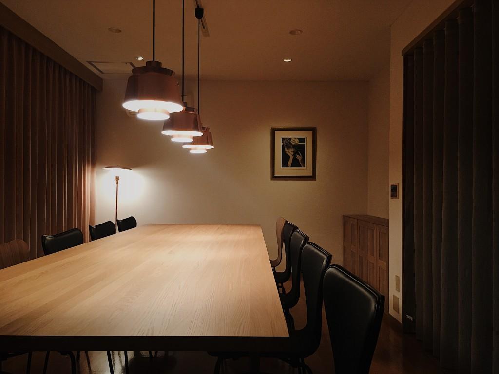 dansk mobel gallery. Black Bedroom Furniture Sets. Home Design Ideas
