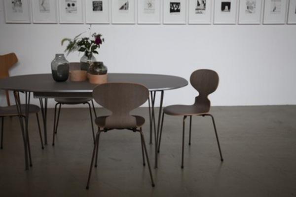 テーブルシリーズ inデンマーク