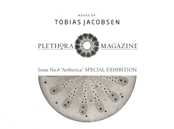 【GW-2019-EVENT】PLETHORA MAGAZINE EXHIBITION