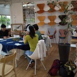 tipura nitting workshop体験☆