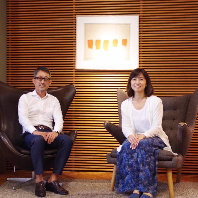 東京FMにて弊社グループ店DANSK MØBEL GALLERYが紹介されます。