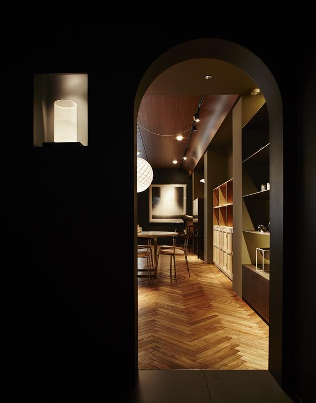 dansk m bel gallery dansk mobel gallery. Black Bedroom Furniture Sets. Home Design Ideas