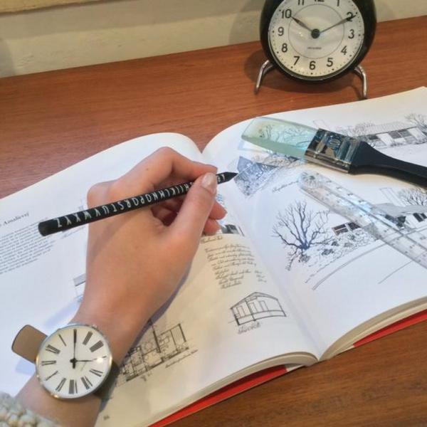 時計のバリエーション
