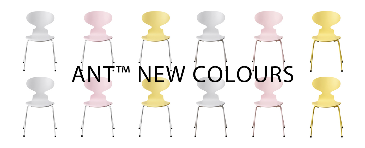 new ant colour