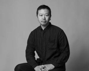 15341_Portrait of Yosuke Aizawa.jpgのサムネイル画像